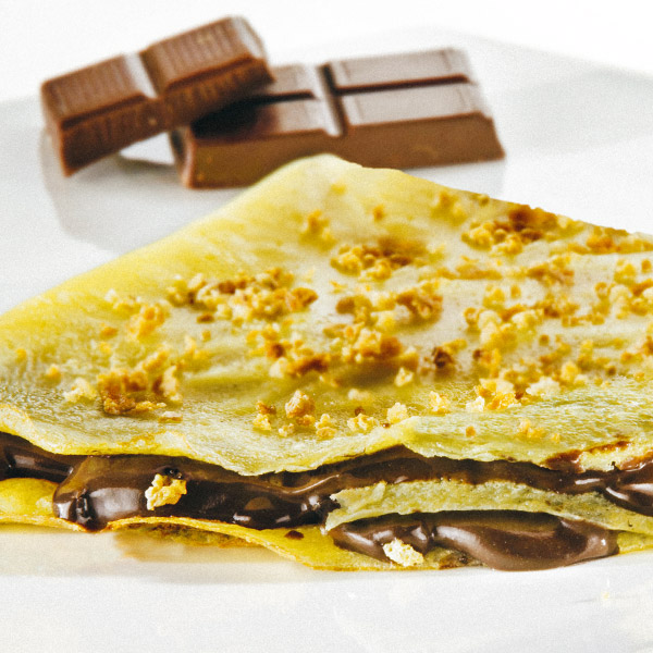 LECKERE CREPES